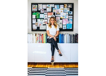 Pittsburgh interior designer Alisha Gwen Interior Design