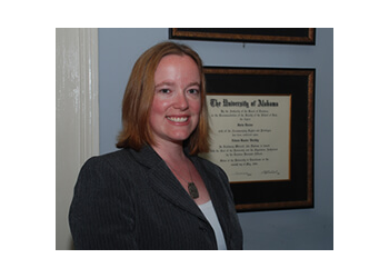 Mobile divorce lawyer Alison Baxter Herlihy