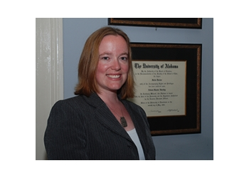 Mobile divorce lawyer Alison Baxter Herlihy, P.C.