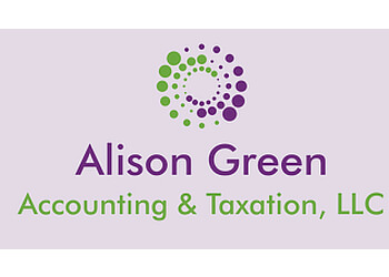 Fayetteville accounting firm Alison Green Accounting and Taxation, LLC