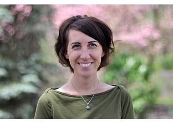 Grand Rapids marriage counselor Alison Hester, MS, LLMFT