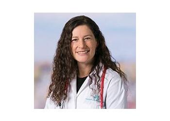 Aurora pediatrician Alison Yager, MD