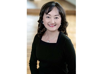 Seattle dermatologist Alison Z. Young, MD, PhD