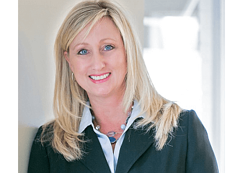 Louisville real estate lawyer Alissa M. Domine - EDDINS DOMINE LAW GROUP, PLLC