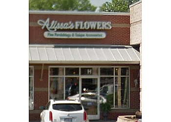 Independence florist Alissa's Flowers & Interiors