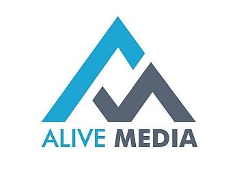 Augusta web designer ALIVE MEDIA