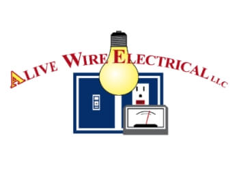 Peoria electrician Alive Wire Electrical LLC