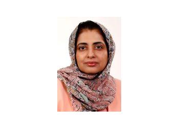 Rockford endocrinologist Aliya S Naseer, MD