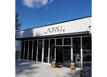 Winston Salem hair salon Alkali Hair Studio