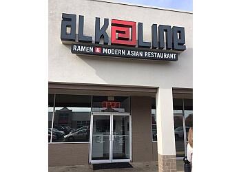 Norfolk japanese restaurant Alkaline Ramen