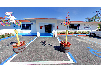 Cape Coral preschool All Aboard Preschool