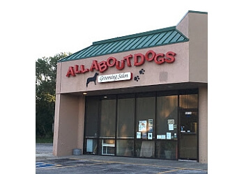 Omaha pet grooming All About Dogs Grooming Salon & Daycare