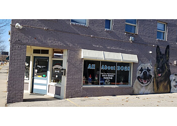 Wichita pet grooming All About Dogs