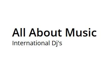 Irvine dj All About Music