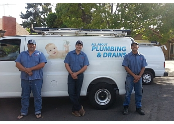 Oceanside plumber All About Experts, INC.