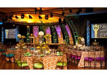 Richmond event management company All About Presentation