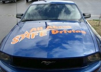 Boise City driving school All About Safe Driving