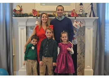 Durham occupational therapist All About Therapy, PLLC
