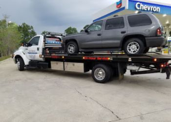 Montgomery towing company All About Towing