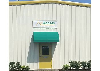 Chesapeake property management  All Access Properties