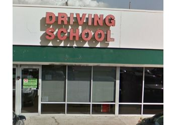 Pasadena driving school All Ages Driving School
