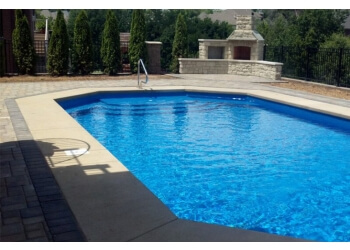 Louisville pool service All America Pool & Supply Co, Inc