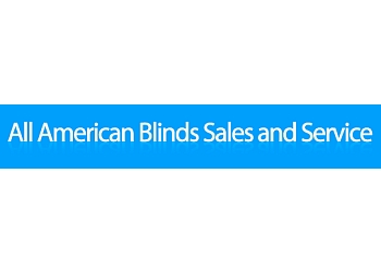 Tulsa window treatment store All American Blinds Sales and Service