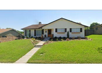 Grand Prairie lawn care service All American Lawn Care