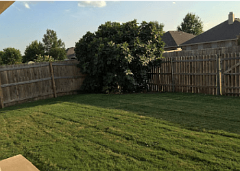 Grand Prairie lawn care service All American Lawn Care