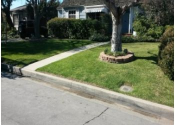 Long Beach lawn care service All American Lawn Services
