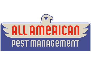 Irving pest control company All American Pest Management