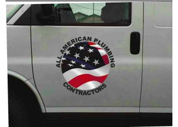 Detroit plumber All American Plumbing Company