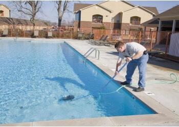 Cincinnati pool service All American Pools