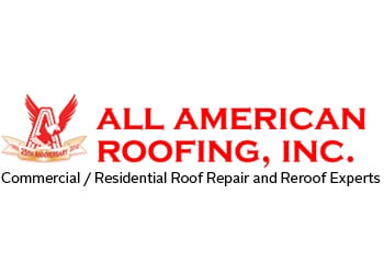 Fort Lauderdale roofing contractor All American Roofing, inc.