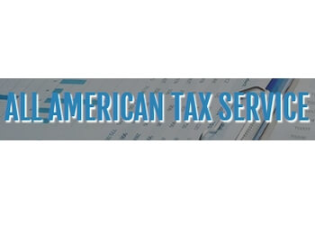 Elgin tax service All American Tax Service