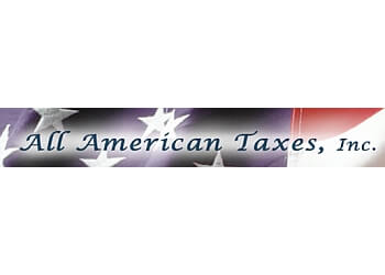 Salem tax service All American Taxes Inc.
