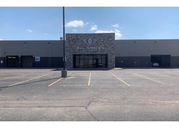 Wichita auto body shop All Angles Collision Repair