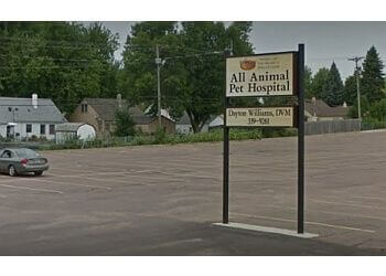 Sioux Falls veterinary clinic All Animal Pet Hospital