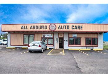 Westminster car repair shop All Around Auto Care