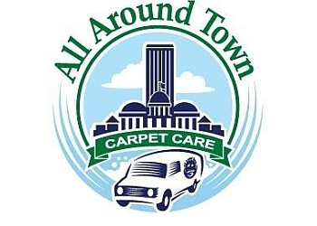 Tallahassee carpet cleaner All Around Town Carpet Care