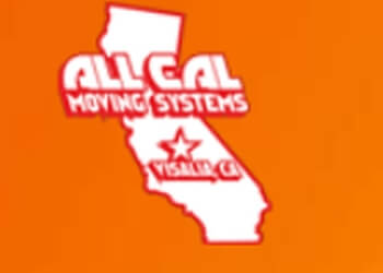 Visalia moving company All Cal Moving Systems