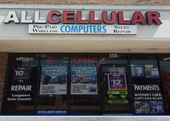Irving cell phone repair All Cellular & Computers