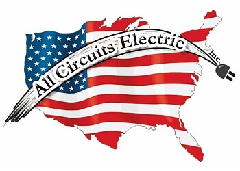 Palmdale electrician All Circuits Electric, Inc.