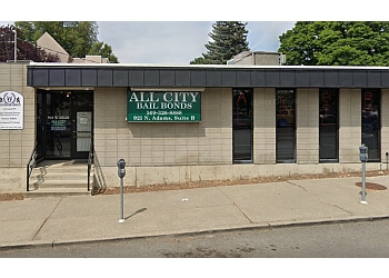 Spokane bail bond All City Bail Bonds