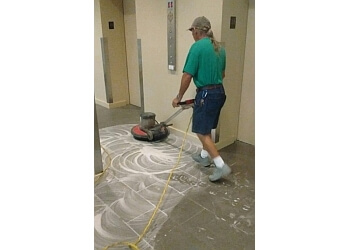 Gainesville commercial cleaning service All Clean