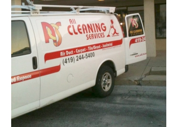 Toledo house cleaning service All Cleaning Services