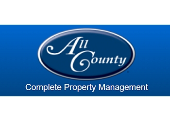 Jacksonville property management All County® Complete Property Management