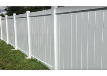 Orlando fencing contractor All County Fence Contractors