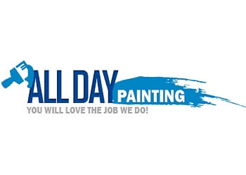 Virginia Beach painter All Day Painting