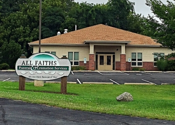 Madison funeral home All Faiths Funeral & Cremation Service